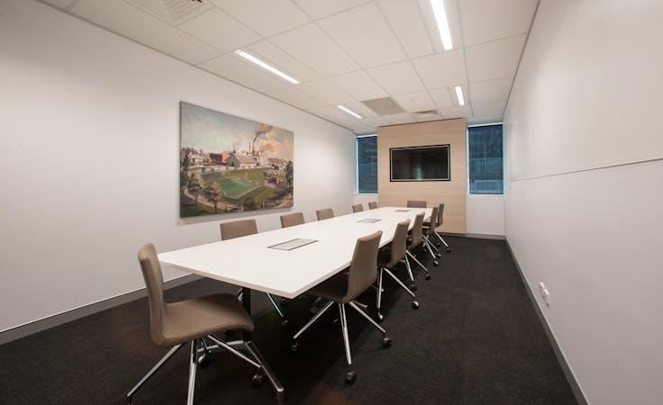Serviced office at BTP Westlink Green, image 4