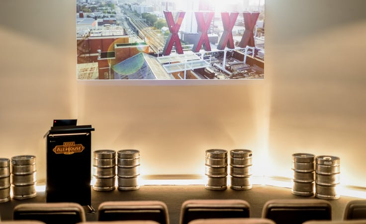 Multi-use area at XXXX Theatre, image 1