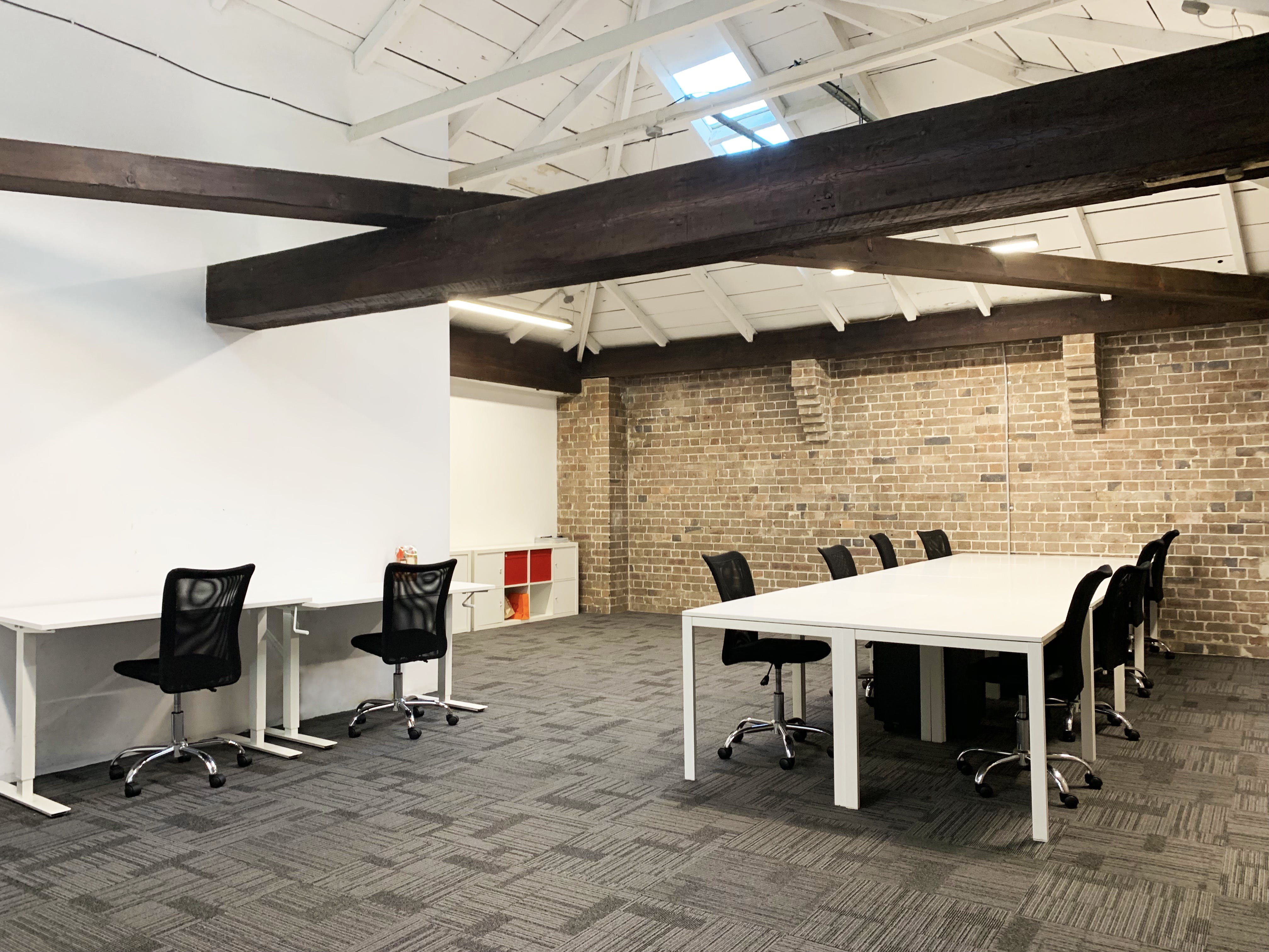 Private Office Space, private office at Haymarket HQ, image 1