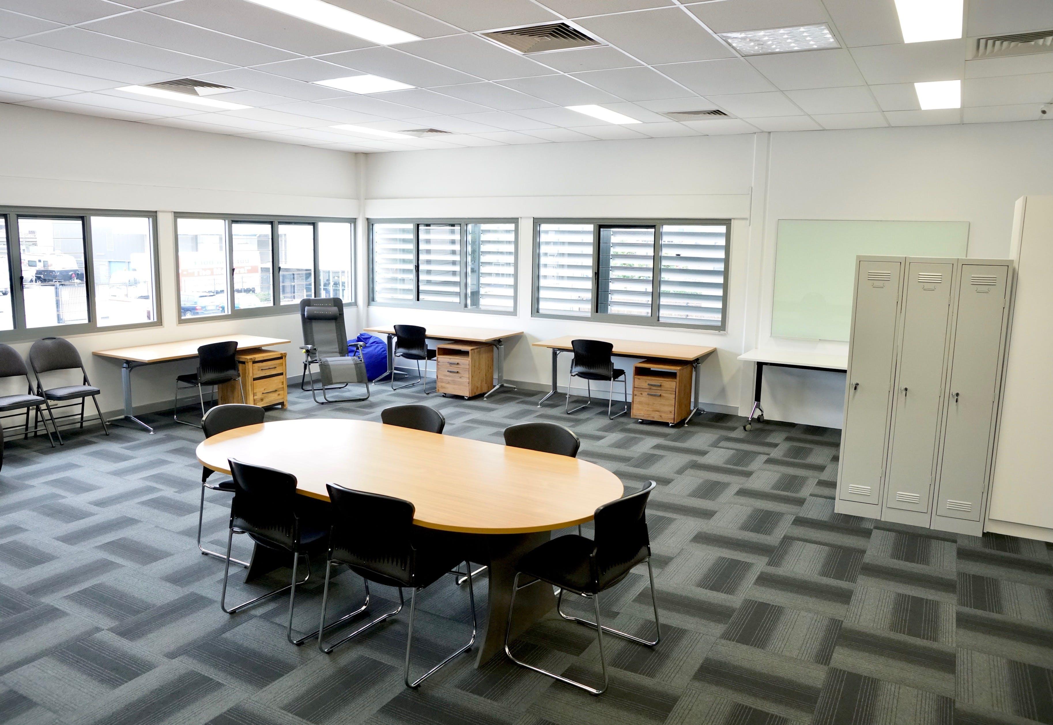 Multi-use area at Progressive Business Hub, image 1