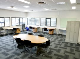Multi-use area at Progressive Business Hub, image 1