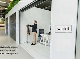 Coworking at Workit e-Commerce Hub, image 1