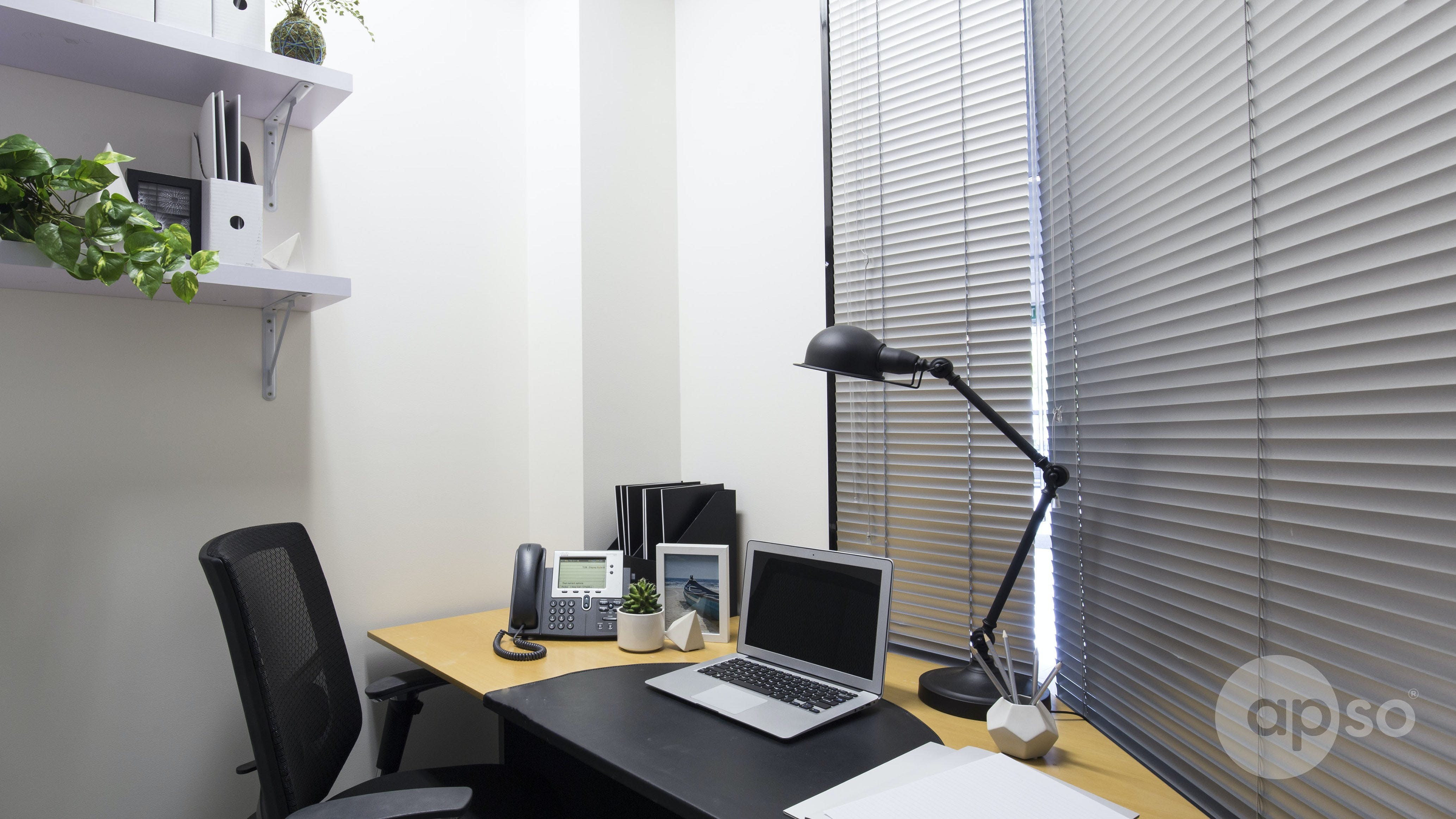 Suite 222d, private office at Toorak Corporate, image 1