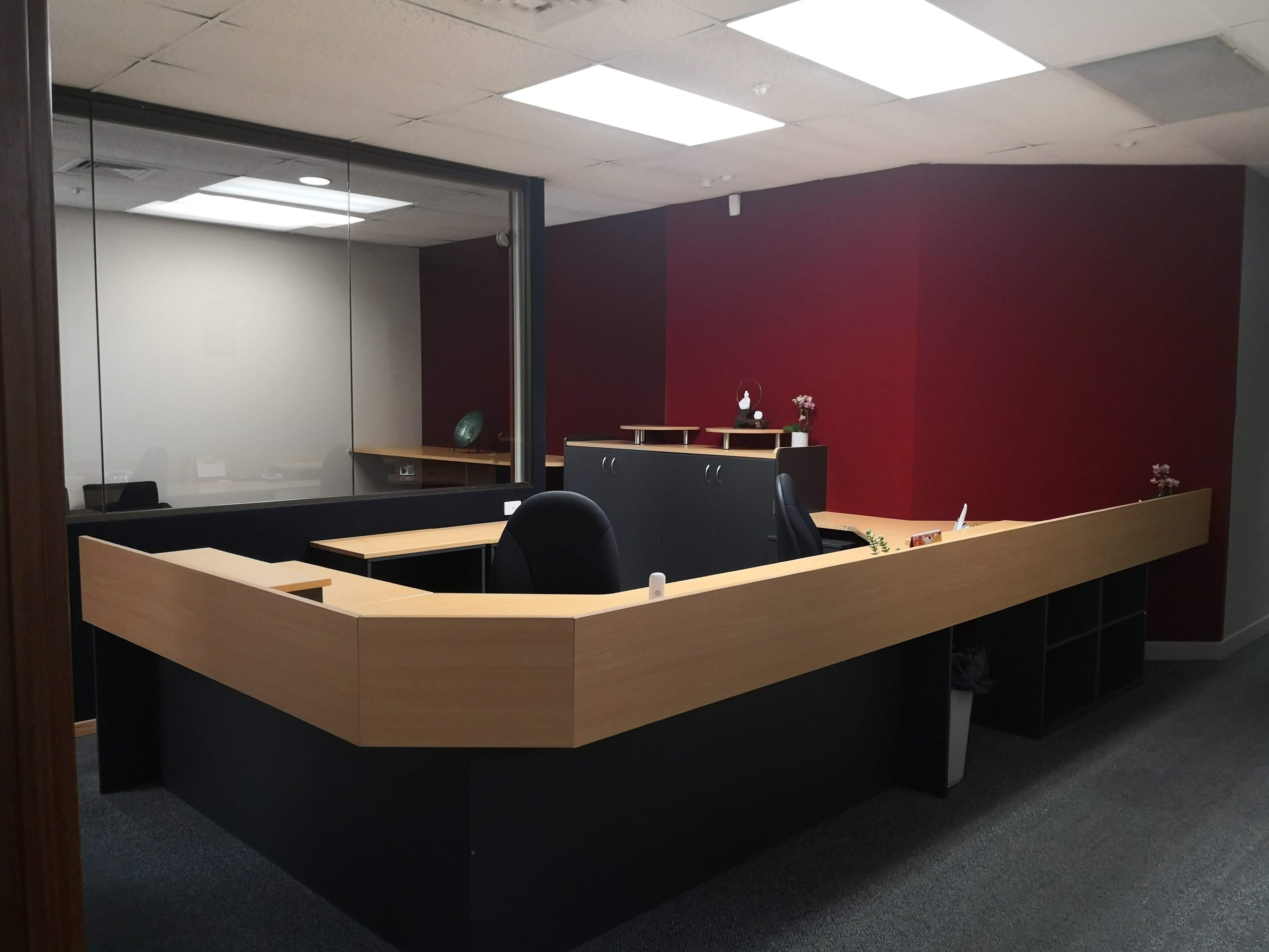 Cash Now Biz Centre, serviced office at Victoria Arcade, image 1
