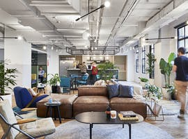 9 Person Office, private office at WeWork - 114 William Street, image 1