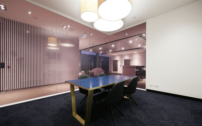 Walton Room, meeting room at Waterman Chadstone, image 1
