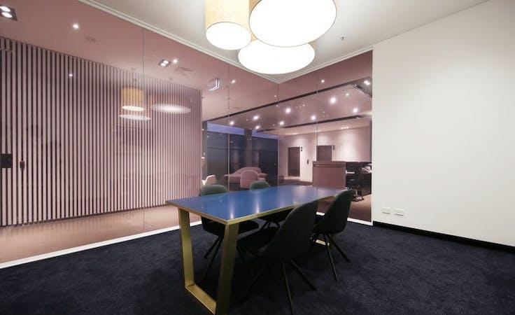 Walton Room, meeting room at Waterman Chadstone Short Term Spaces, image 1