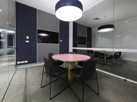 Consult 4, meeting room at Waterman Chadstone, image 1