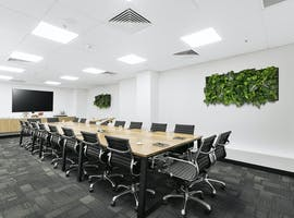 The Board Room, meeting room at Macquarie Mediation Centre, image 1