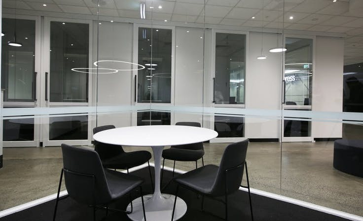 Cuban Room, meeting room at Waterman Chadstone Short Term Spaces, image 1
