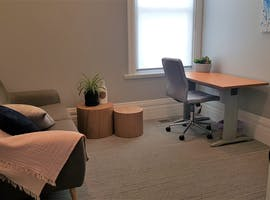 Room 11, private office at The Medical Health Group, image 1
