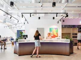 14 Person Office, private office at WeWork - 383 George Street, image 1
