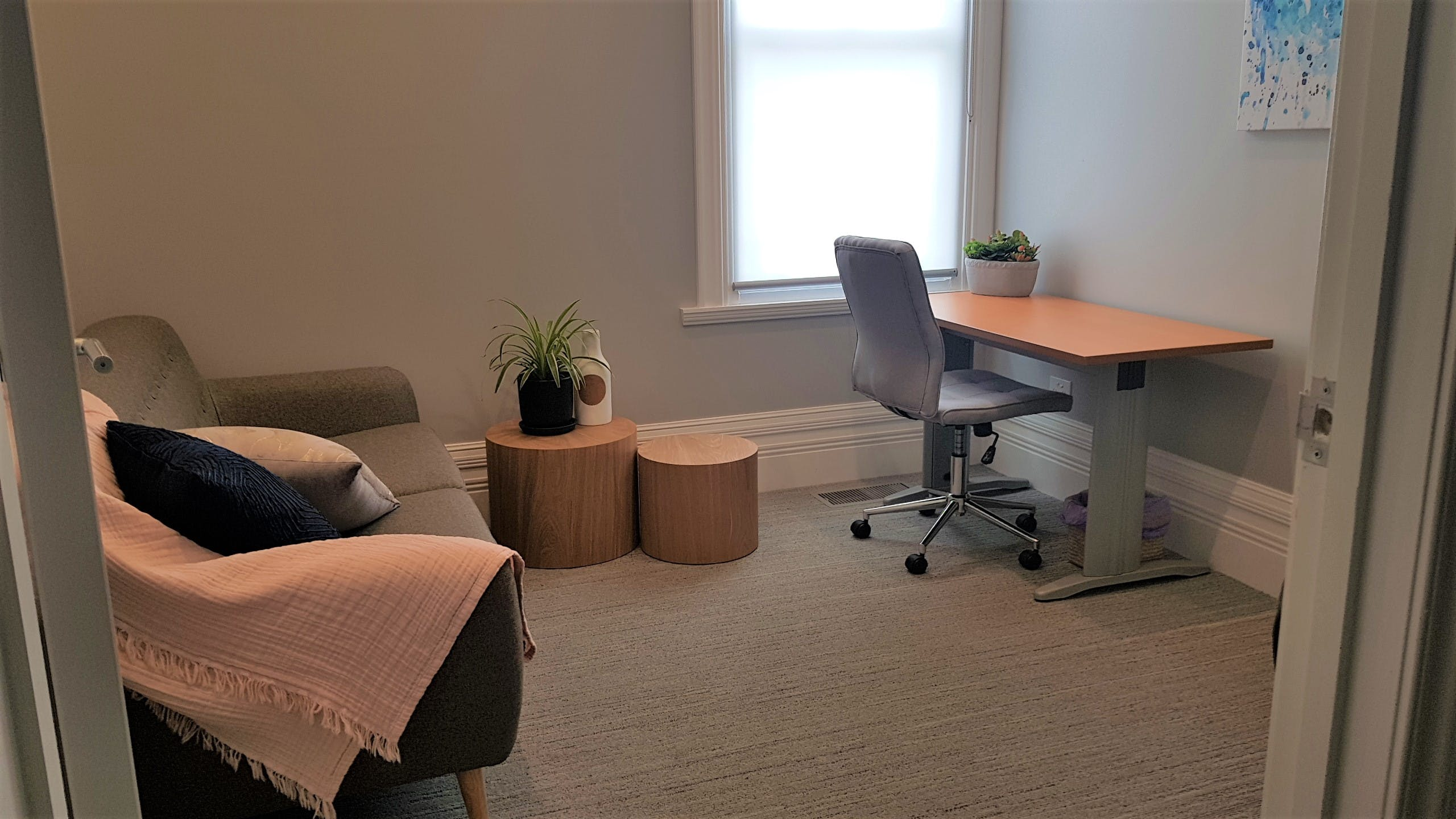 Room 12, private office at The Medical Health Group, image 1