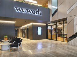 6 Person Office, private office at WeWork - 50 Miller Street, image 1