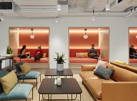 2 Person Office, private office at WeWork - 64 York Street, image 1