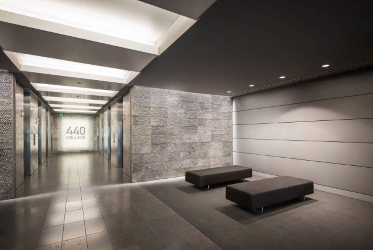Hot desk at Melbourne Business Centre, image 1