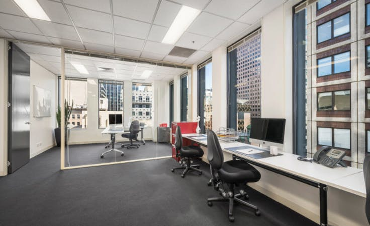 Casual Private Office, private office at Melbourne Business Centre, image 1