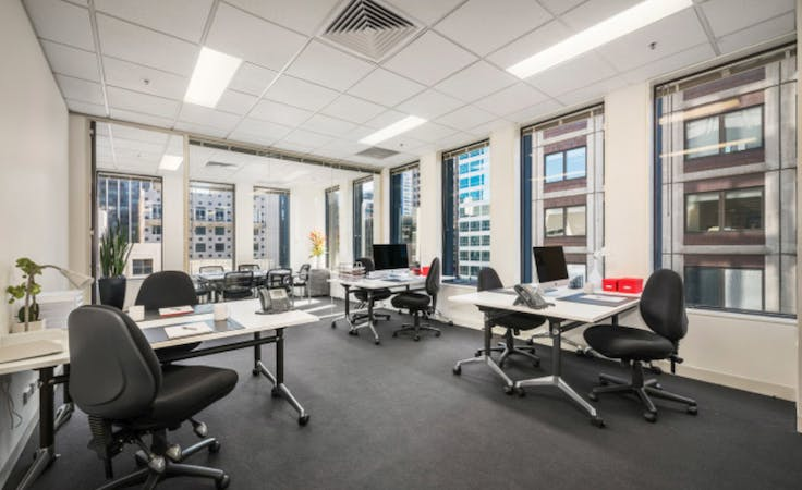 Conference Room, conference centre at Melbourne Business Centre, image 3