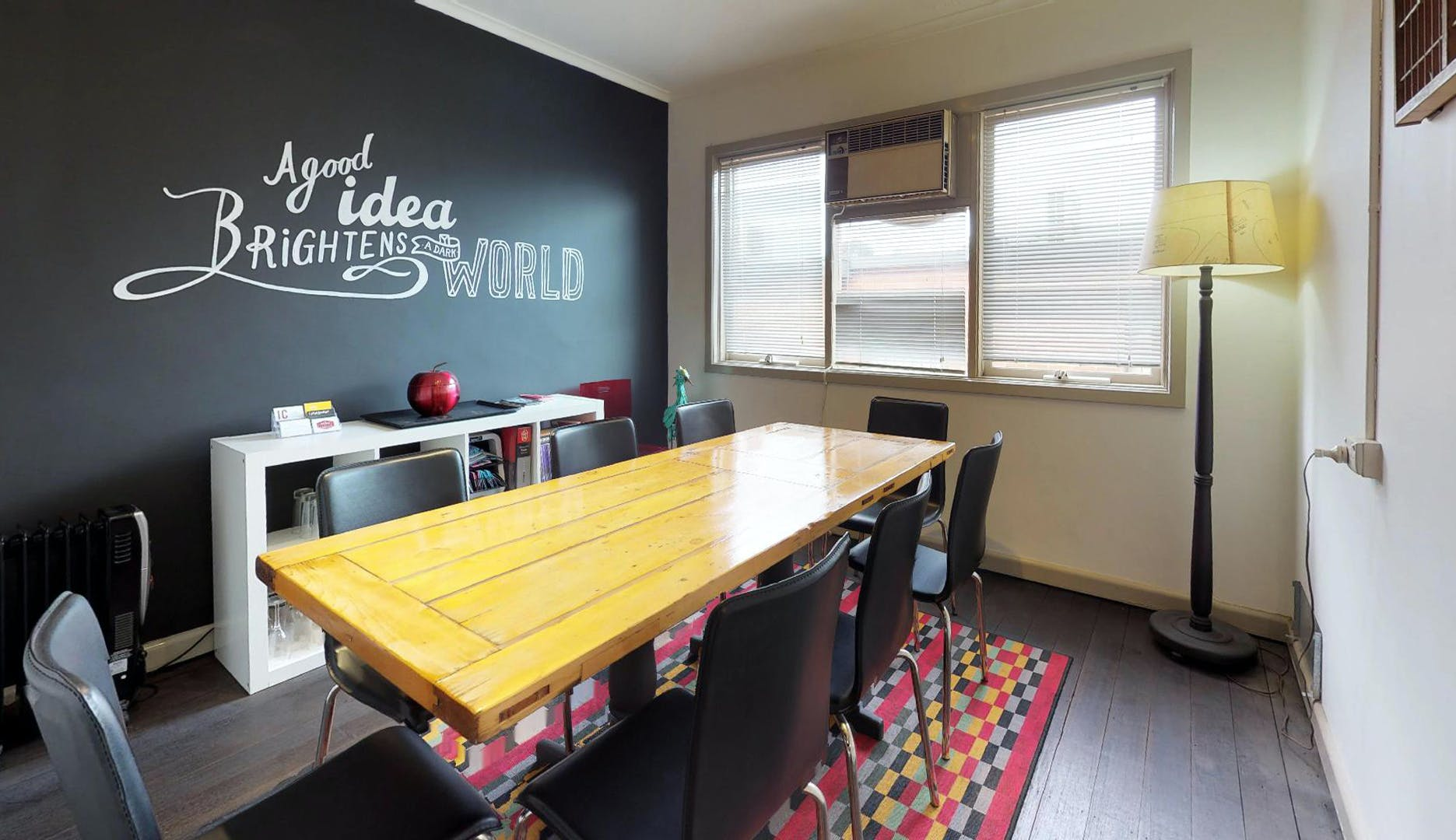 Meeting room at The Idea Collective, image 1