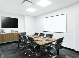 Mediation/Meeting Rooms, meeting room at Macquarie Mediation Centre, image 1