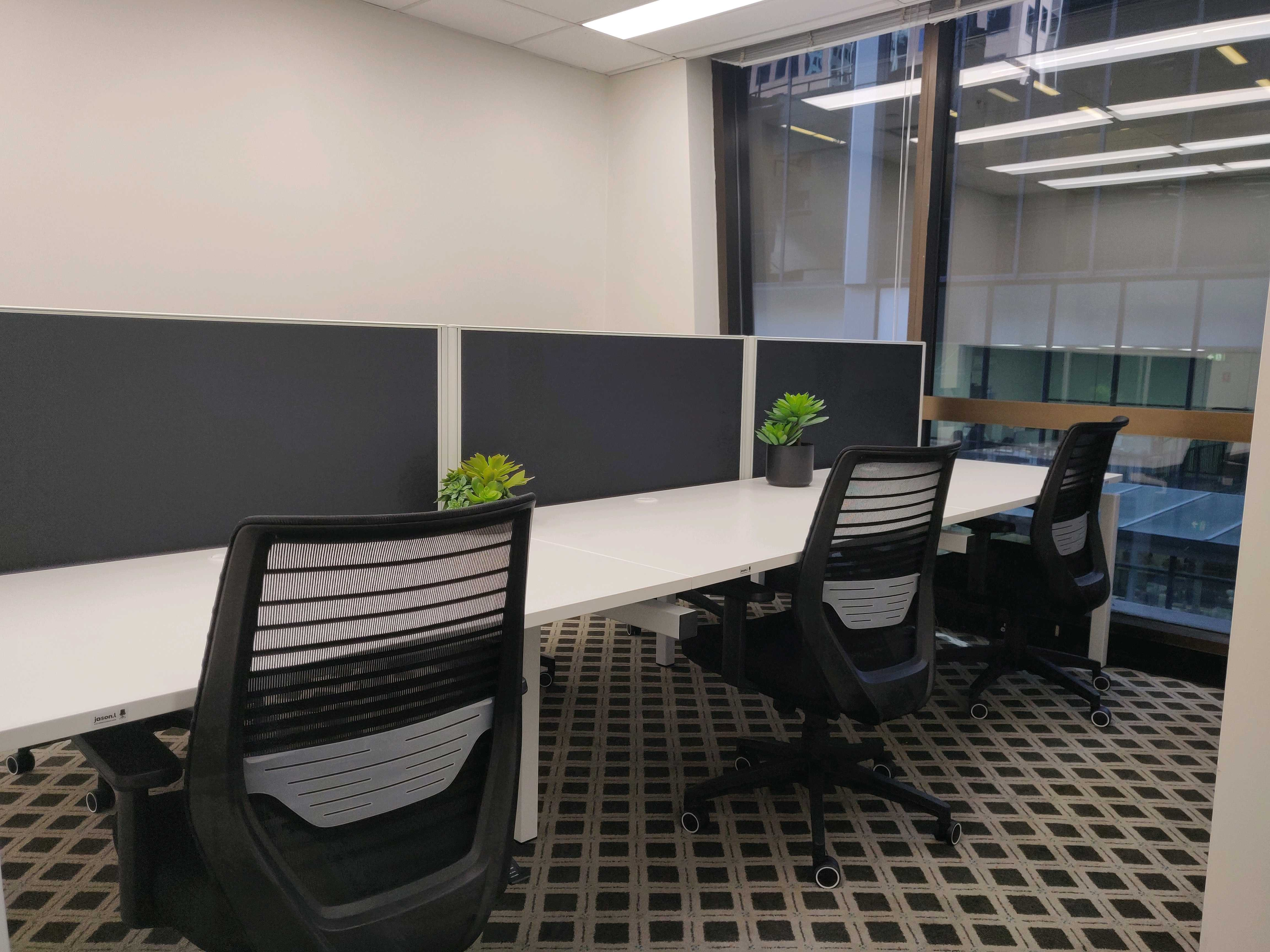 Coworking at Exchange Tower, image 1