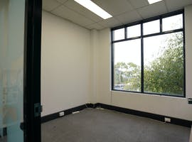 Room E-1, shared office at ELLI Building, image 1