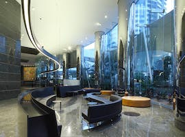 Suite 6, serviced office at Waterfront Place, image 1