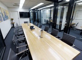 Board Room, meeting room at B2B HQ, image 1
