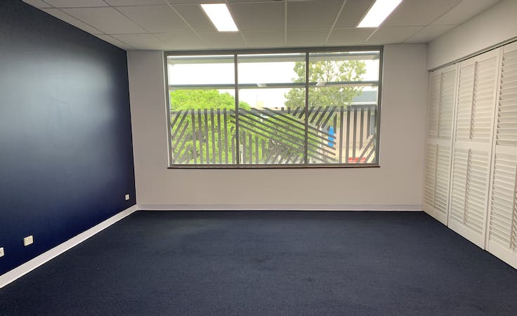 The Meeting Room, multi-use area at Planetwrap, image 1
