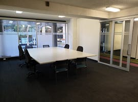 Workstations, shared office at 1316 Hay St, image 1