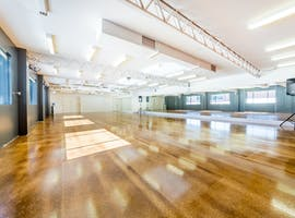 Creative studio at Studio Hire Melbourne, image 1