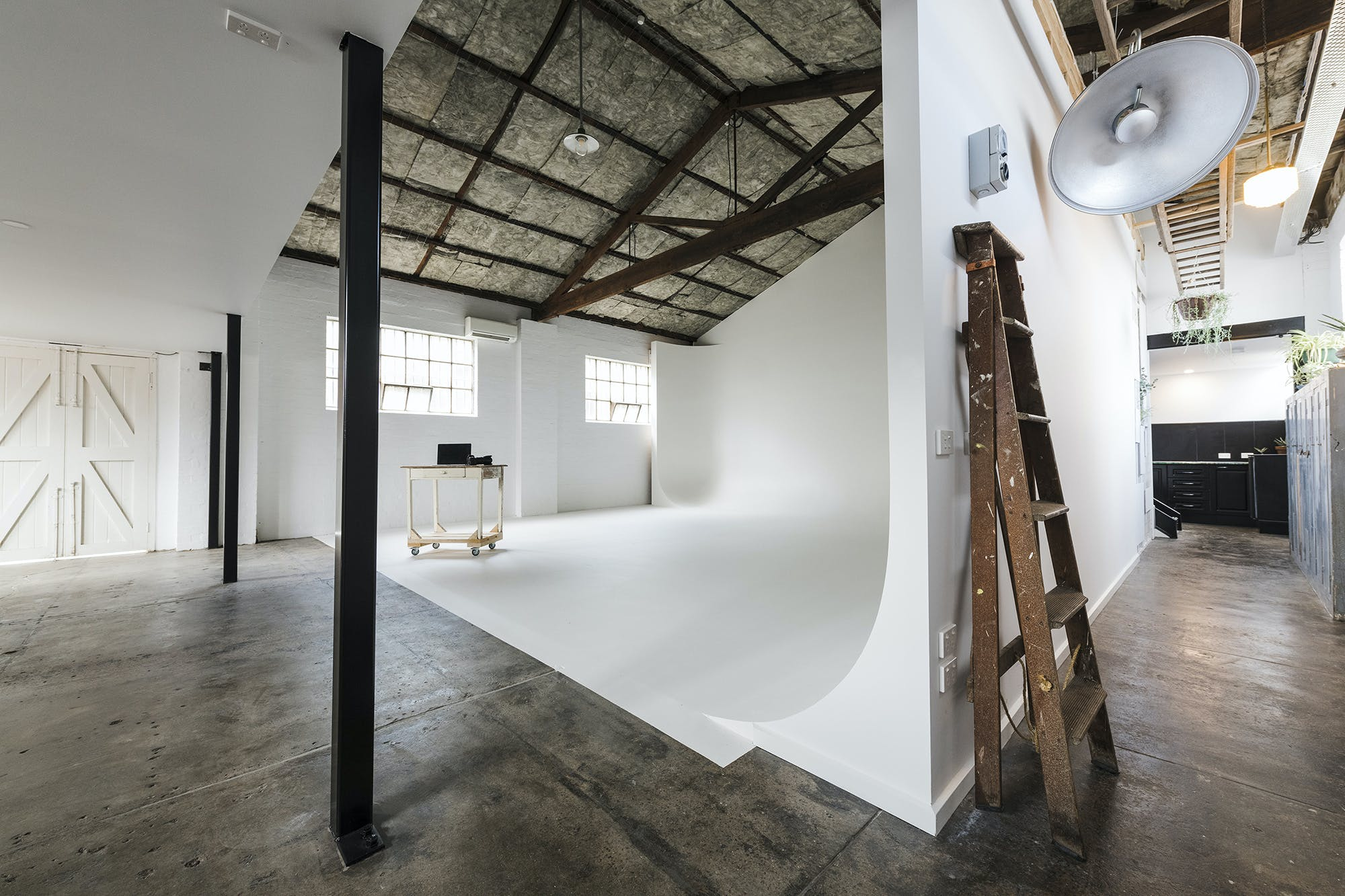 Studio Burrito, creative studio at Tamale Studios, image 1