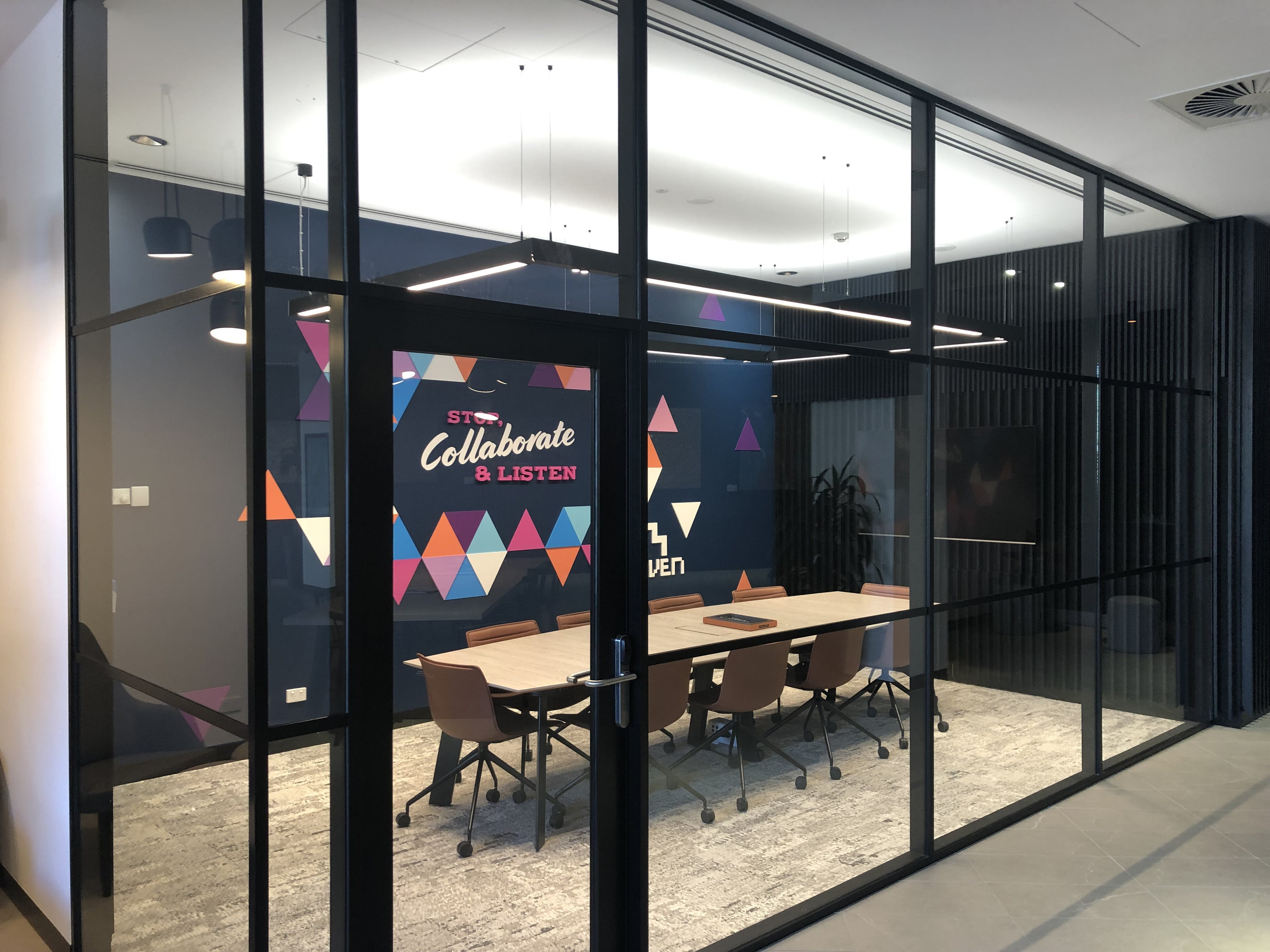 Meeting room at 73Haven, image 1