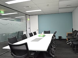 Shared office at ANZ Tech, image 1