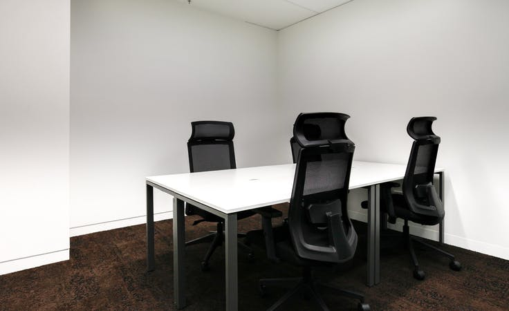 Private office at Spaces T&G Building, image 1