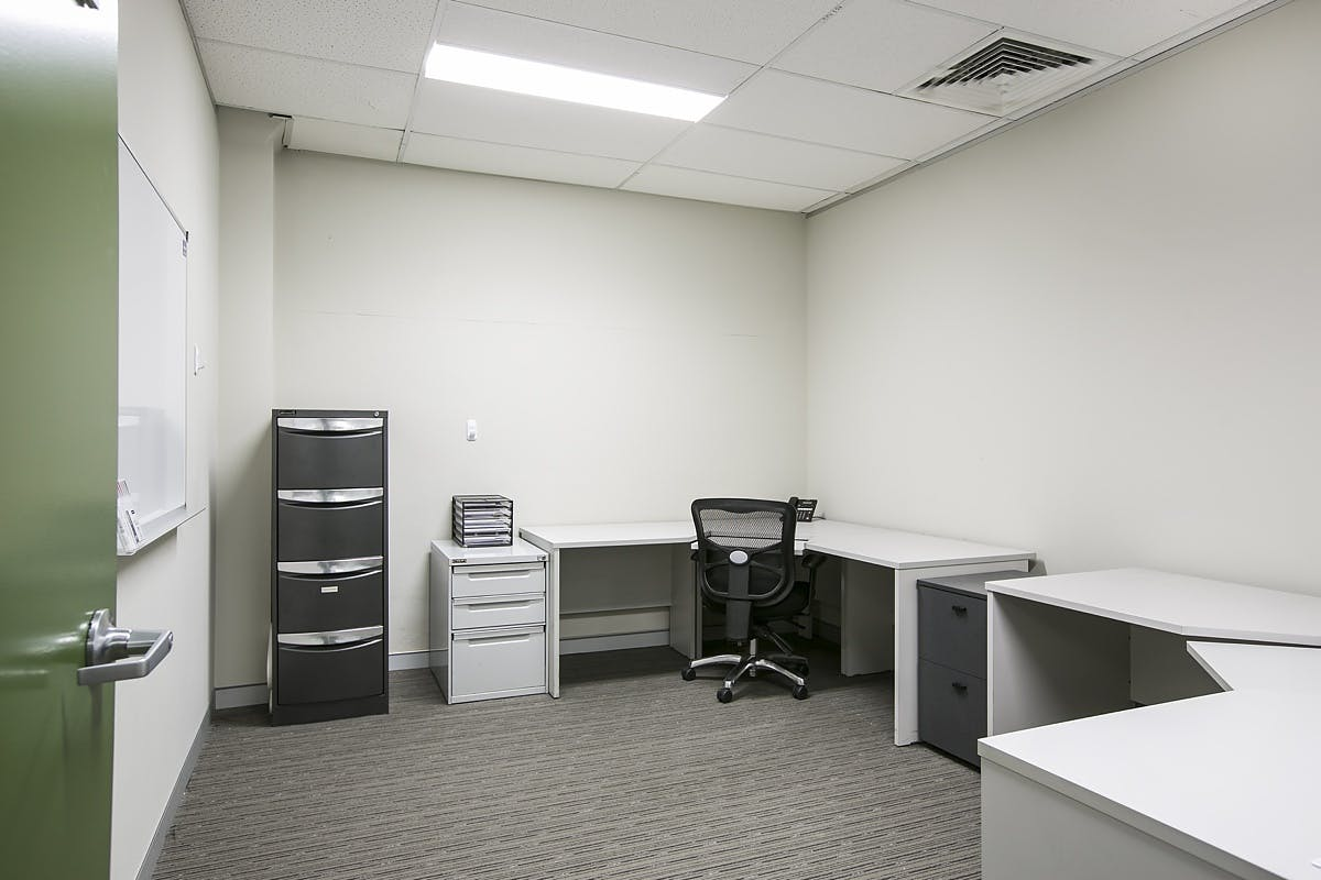Serviced office at Diamond Offices, image 1