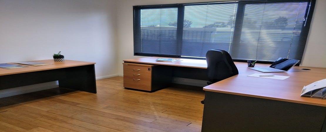 Serviced office at 10 Ledgar, image 1