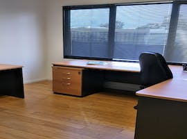 Serviced office at 10 Ledgar, image 1