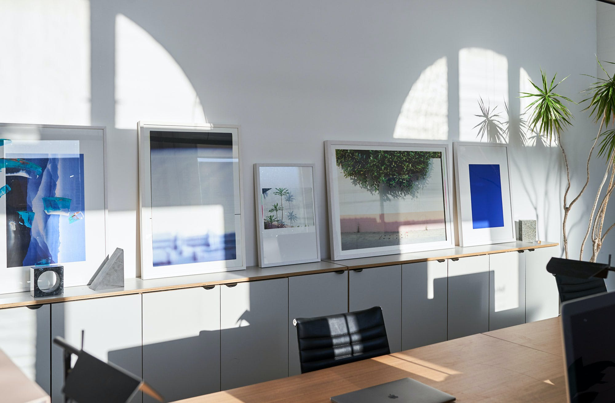 Hardwick Studio, creative studio at Hardwick Building, image 1