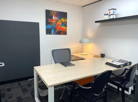 Suite 8, private office at Anytime Offices Botany, image 1