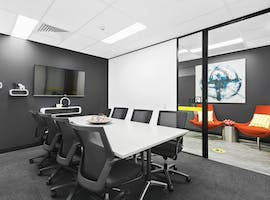 Boardroom, meeting room at Anytime Offices, image 1