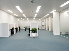 Serviced office at Cheltenham Shared Office Space, image 1