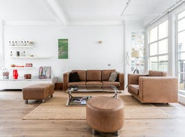 Stylish city loft perfect for photography or intimate events, image 1