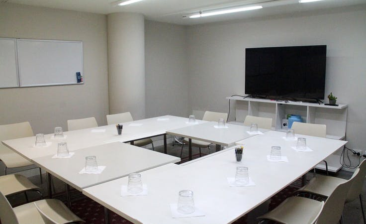 Meeting room , meeting room at Cafe 259, 259 Clarence Street, Sydney 2000, NSW 259, image 1