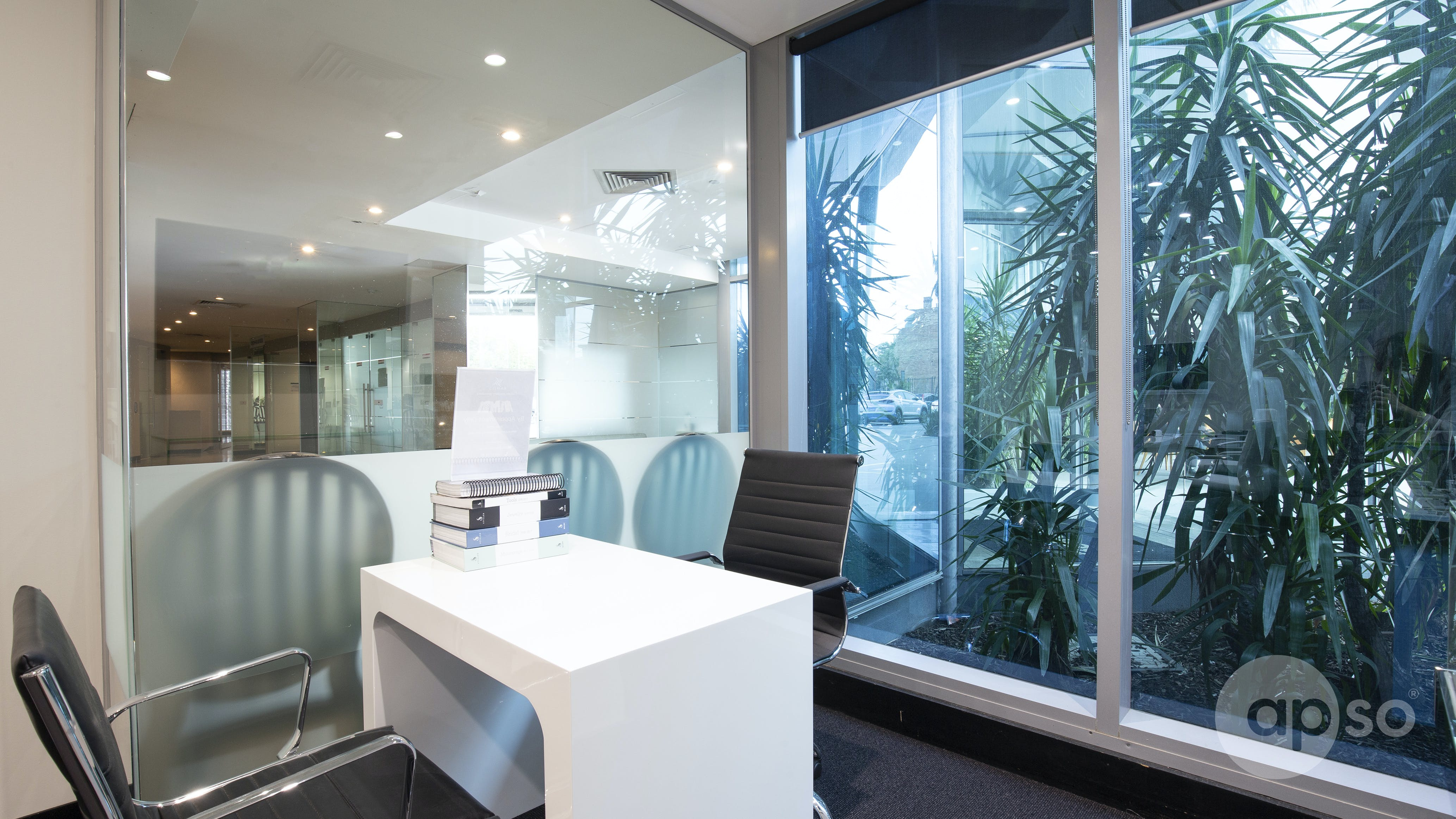 Suite W15, serviced office at Bell City, image 1