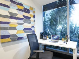 Suite West 13b, serviced office at Bell City, image 1