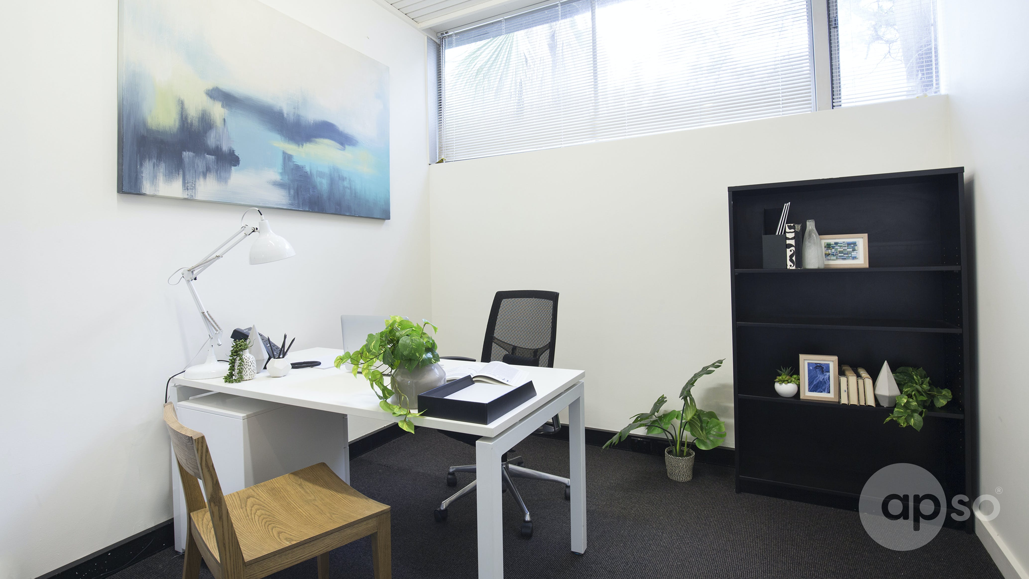 Suite West 13a, serviced office at Bell City, image 1