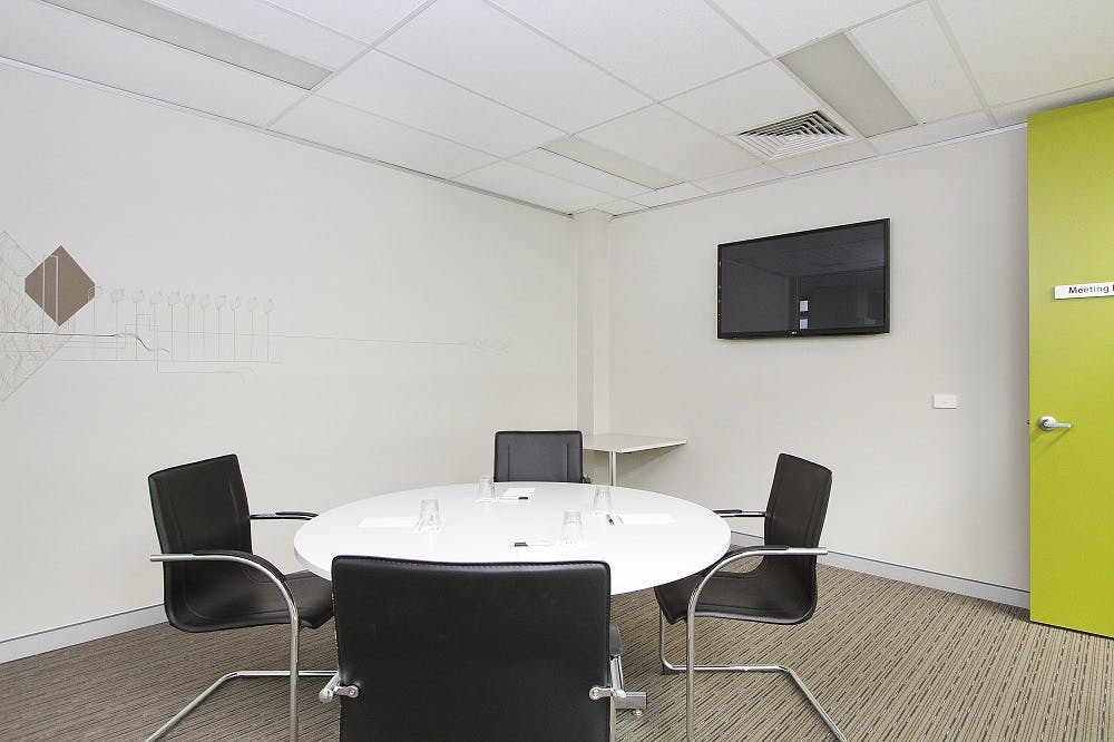 Meeting room at Diamond Offices, image 1