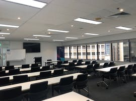 300 Queen Street, training room at Institute of Public Accountants, image 1