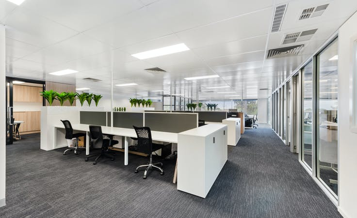 Private office at Trevor Group, image 8